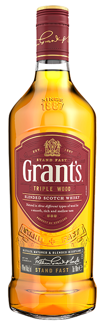 Grants Triple Cask Nigab