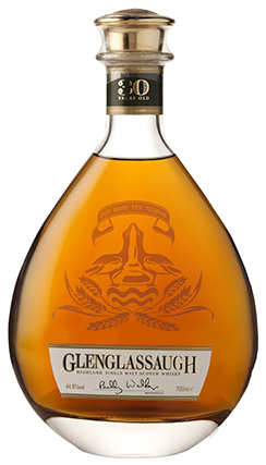 Nigab - Glenglassaugh 30 years