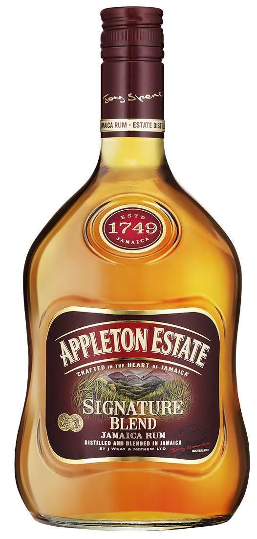 Appleton signature