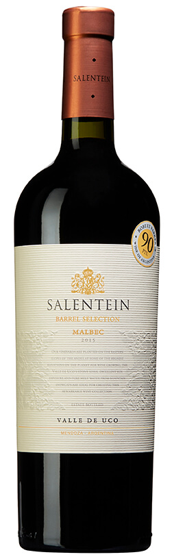 Nigab - Salentein Barrel Selection Malbec 2016
