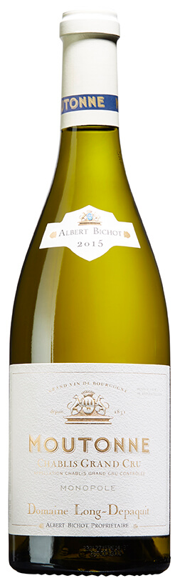 Albert Bichot Chablis Grand Cru Moutonne