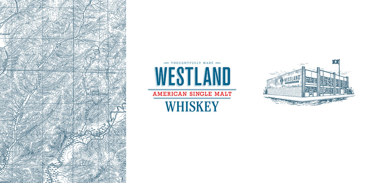 Westland Distillery Whiskey