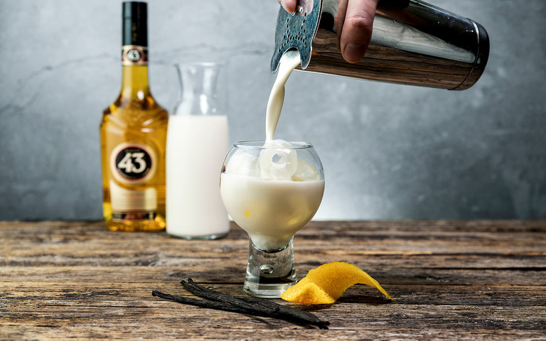 Drink Blanco 43 - med Licor 43