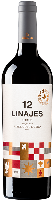 12 Linajes Roble 2018