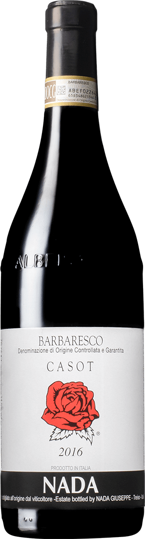 barbaresco nada